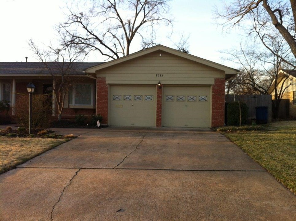 2- MollyVoyd 5322 S Lewis Pl, Tulsa Before