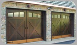Garage Doors: